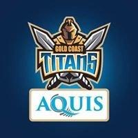 The Gold Coast Titans