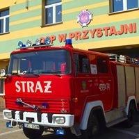Ochotnicza Straż Pożarna w Przystajni