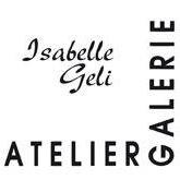Isabelle GELI Artiste Peintre