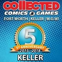 Collected - Keller