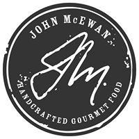 John McEwan Handcrafted Gourmet Foods