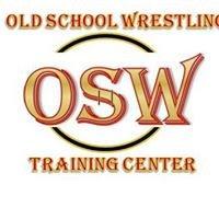 Old School Wrestling Training Center
