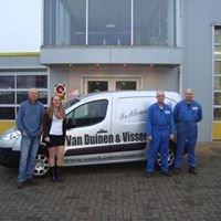 Autobedrijf Van Duinen-Visser