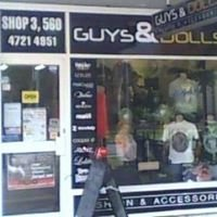 Guys and Dolls Fashion & Accessories Penrith