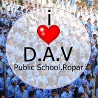 D.A.V Public School, Ropar