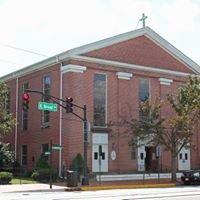 Broad Street United Methodist Church