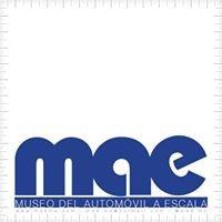 Museo del Automóvil a Escala