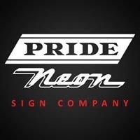 Pride Neon Signs