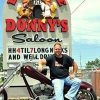 Dog House Donny's Saloon