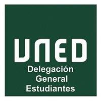 Delegación General de Estudiantes de la UNED