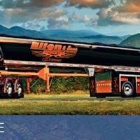 Eilen & Sons Trucking