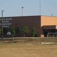 North Boone Upper Elementary & North Boone Middle School - Grades 5-8
