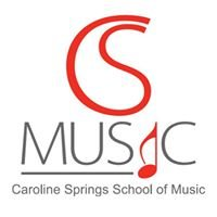 Caroline Springs School of Music