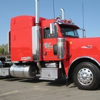 First Class Service Trucking Company Inc.