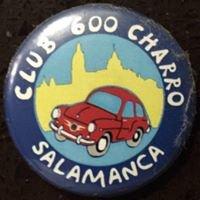 Club 600 Charro