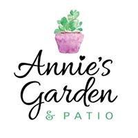 Annie's Garden and Patio