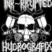 Ink krypted Hydrografix