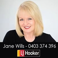 Real Estate Gold Coast with Jane Wills