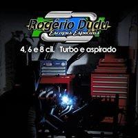 Rogerio Dudu Escapamentos Especiais