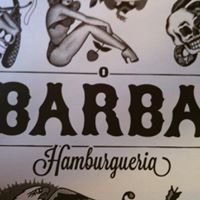 Barba Hamburgueria