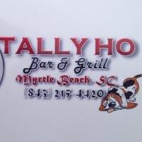 Tally-Ho's Bar & Grill