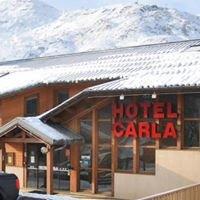 Hôtel Carla