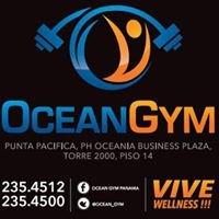 Ocean Gym Panamá