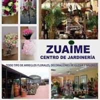 Centro  de Jardineria Zuaime