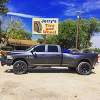 Jerry's Tires and Wheels