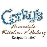 Corky's Kitchen & Bakery - Upland