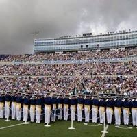 US Air Force Academy Falcon Stadium