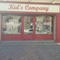 Kid's Company