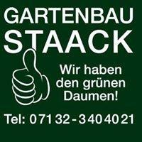 Gartenbau Staack UG