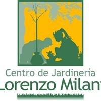 Centro de Jardinería Lorenzo Milani