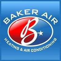 Baker Air, Inc. (Heating & Air Conditioning)