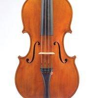 Özgür Tümçelik Violins