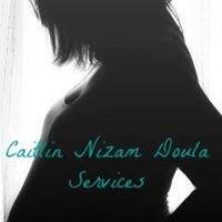 Caitlin Nizam Doula Services
