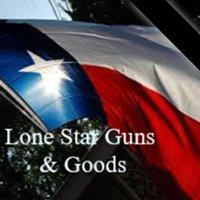 Lone Star Guns & Goods