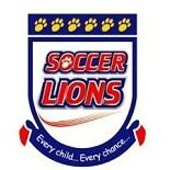 Soccer Lions North Staffordshire