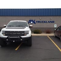 A & K Truckland