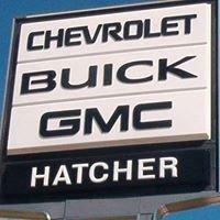 Donnie Hatcher Chevrolet - Buick - GMC