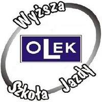 """Ośrodek Szkolenia Kierowców """"Olek"""""""