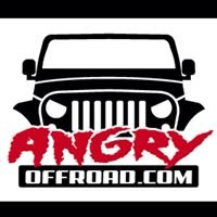 Amy at Angry Offroad