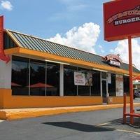 Burguesa Burger Oak Cliff