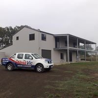 Westvic Sheds & Garages