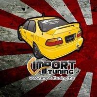 Importtuning.hu