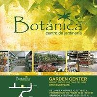 BOTANICA CENTRO DE JARDINERIA