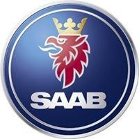 Springman's Saab