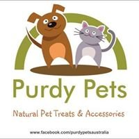 Purdy Pets - Treats and Accessories