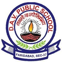 D.A.V public school sector 37 faridabad